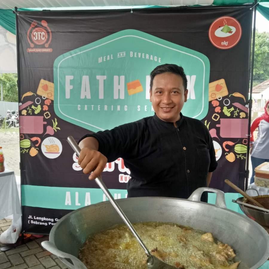 Bisnis Manis Fathbox Ala Chef Ranu