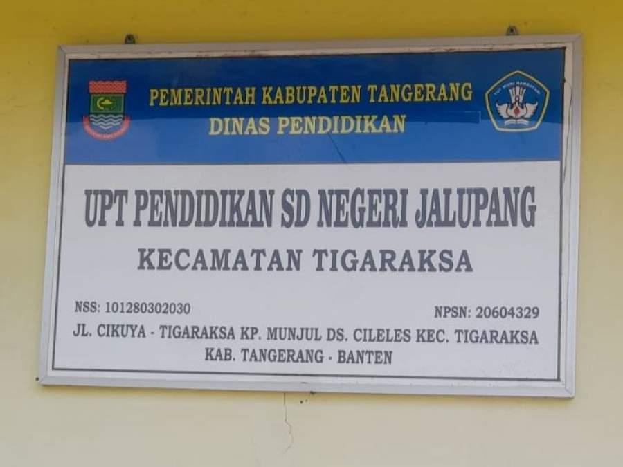 Endang Heryana S.Pd : Meminta Agar SDN Jalupang Segera di Perbaiki
