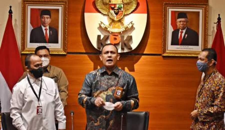 Profesor Agus Surono Kupas Hasil Keputusan Dewas Terhadap Pimpinan KPK Hingga Pelaksanaan TWK Sesuai UU